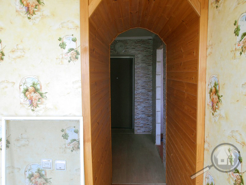 Продается 1-комнатная квартира, с. Засечное, ул. Механизаторов - Фото 5