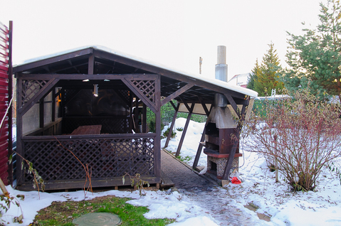 Коттедж в Новосельцево на 25 человек - Фото 3