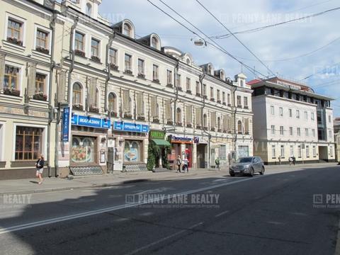 Продается офис в 5 мин. пешком от м. Парк культуры - Фото 1
