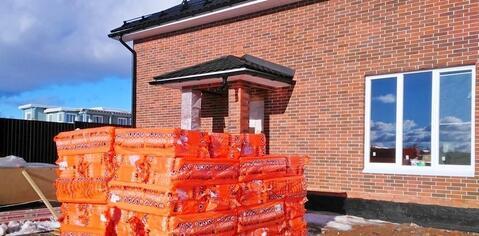 Дом 200 кв.м, Участок 15 сот. , Киевское ш, 23 км. от МКАД. - Фото 2