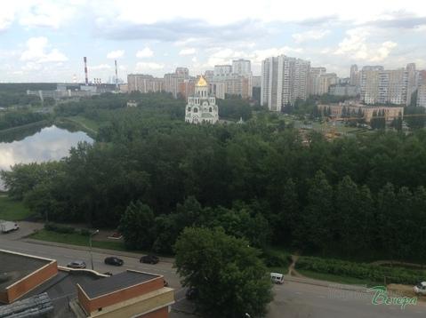 Аренда 1-комн. квартиры в Солнцево - Фото 1