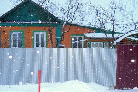 Половина Дома (Кирпич) 48,5 Кв.М. 3 Сотки — Перекоп — Ул. Крупской - Фото 2