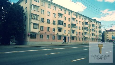 Квартира выведенную из состава жилого фонда квартиру площадью 32 кв.м - Фото 2