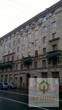 3-х комнатная квартира 87 кв.м в сталинке на Каменноостровском . - Фото 1