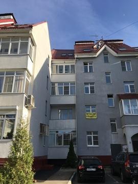 3 комнатная квартира в ЖК Митинский оазис. - Фото 1