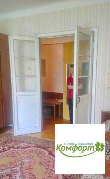 1 комн. квартира г. Жуковский, ул. Горького, д. 5 - Фото 1