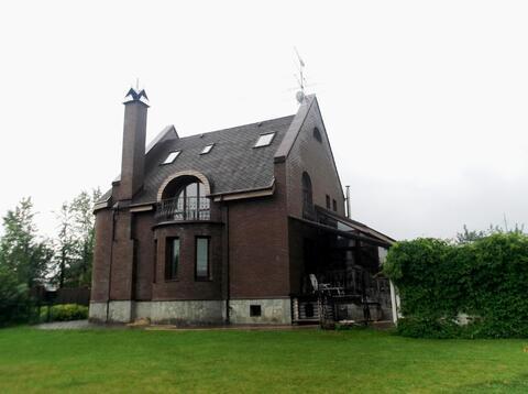 Продам дом 340 м2 на участке 15 сот.в д Крекшино 19 км от МКАД. - Фото 2