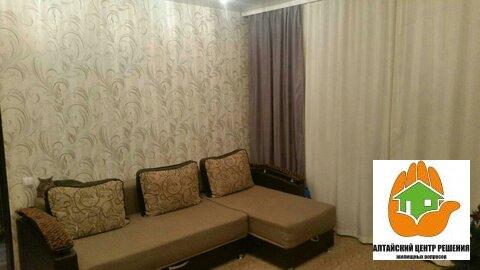 Однокомнатная квартира Павловский тракт 215 - Фото 4
