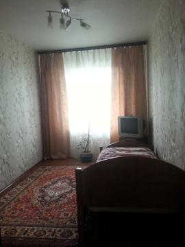 Сдам 4-х комнатную квартиру п.Яковлевское. Заселим любой состав. - Фото 4