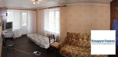Продаётся 1 комн. квартира, ул.Живописная д.4 корп.4, м.Полежаевская - Фото 1