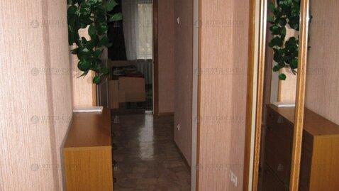 Продается четырехкомнатная квартира в спальном районе города - Фото 5