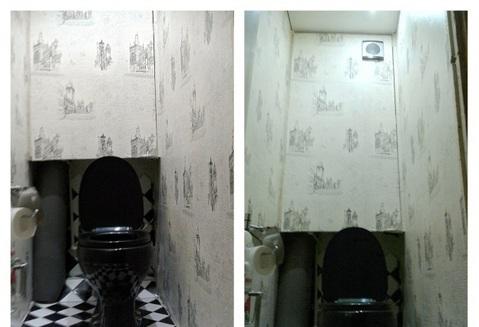 Продам 4-комнатную квартиру 59 кв.м. этаж 2/5 ул. Николо-Козинская - Фото 4