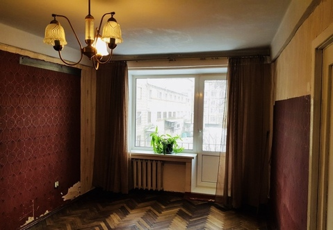 Объявление №45572885: Продаю 2 комн. квартиру. Санкт-Петербург, ул. Варшавская, 65,