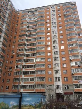Продам 1-комнатную в Царицыно - Фото 1