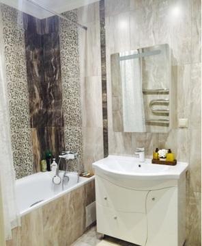 Продается 2-комнатная квартира 74.66 кв.м. на ул. Кибальчича - Фото 4