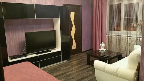 Квартира с евроремонтом в центре Ярославля. Без комиссии - Фото 1