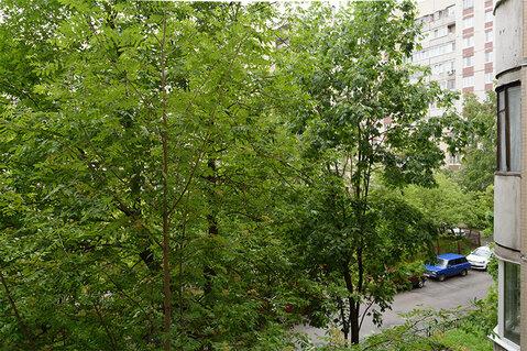 Продам 4-к. квартиру в хорошем доме недалеко от метро, Луначарского, 1 - Фото 3