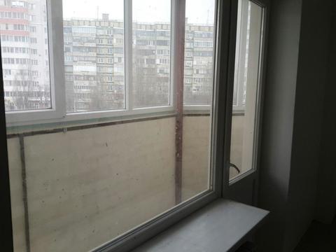Однокомнатная в новом доме, дом сдан, 46 000 руб за кв - Фото 3