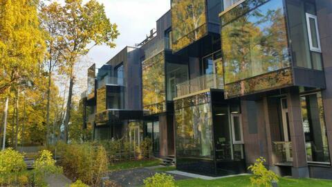 619 000 €, Продажа квартиры, Купить квартиру Юрмала, Латвия по недорогой цене, ID объекта - 314232040 - Фото 1