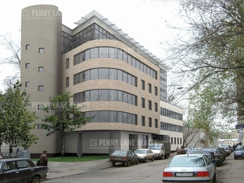 Продается офис в 5 мин. пешком от м. Курская - Фото 1