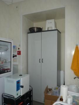 Врачебный кабинет, 12 кв.м. в медицинском центре в аренду. - Фото 3