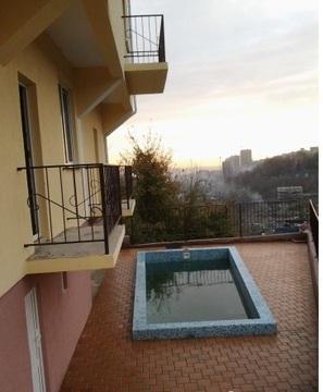 Продажа гостиницы г Сочи 745 метров 4 этажа - Фото 4