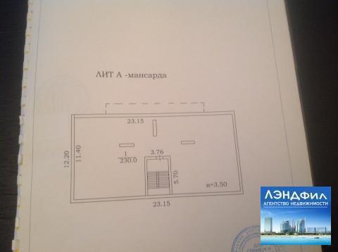 4 комнатная 2-х уровневая квартира, 2-ой проезд Чернышевского, 5 - Фото 5