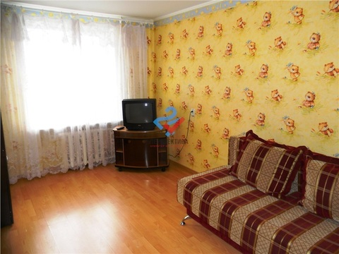 2к-квартира, Проспект Октября, 63 - Фото 4