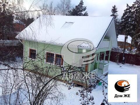 Аренда дома, Одинцово - Фото 2