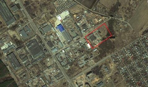 Продам производственный комплекс 16 200 кв.м. - Фото 3