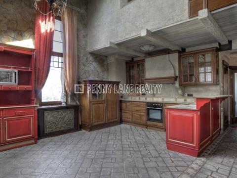 Продажа квартиры, м. Кропоткинская, Курсовой пер. - Фото 3