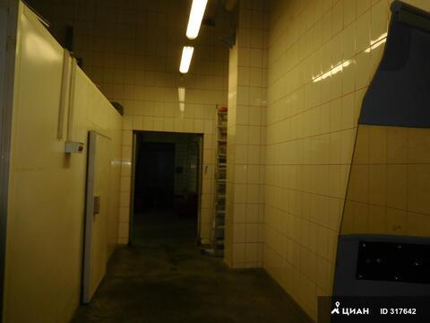 Производственное помещение 370 кв.м. - Фото 1