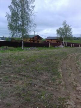 Сосново - трасса Сартовала , деревня Иваново - Фото 4