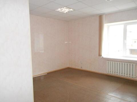 Офисный блок 100 кв.м, 4 кабинета - Фото 2