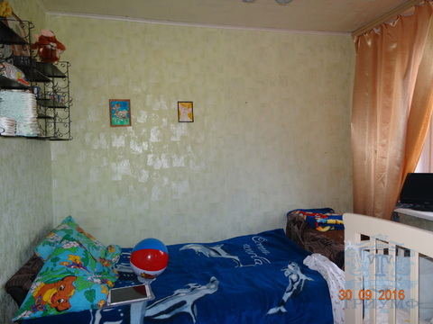 Продаётся трёх комнатная квартира - Фото 5