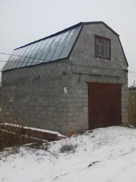 Продается гараж 2-х этажный - Фото 1