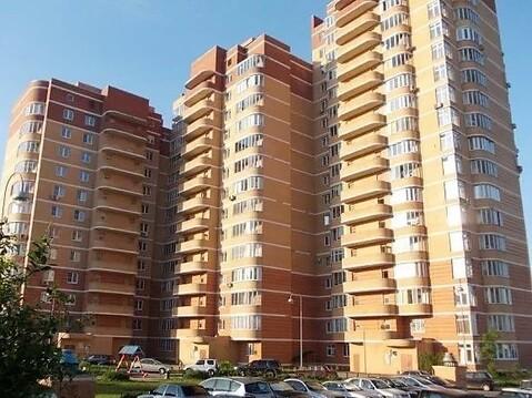3-комнатная квартира в монолитно-кирпичном доме в Мытищах - Фото 1