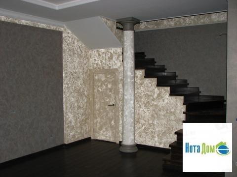 Двухуровневые квартиры с ремонтом в г.Видное - Фото 3