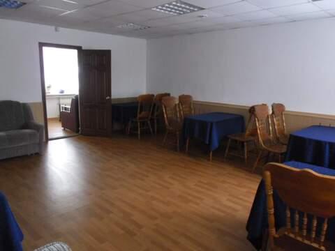 Помещение под кафе, ресторан 335.7 кв.м - Фото 4