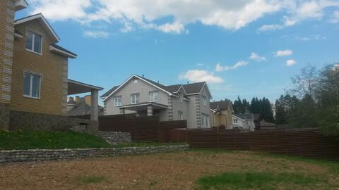 Дом с выходом в лес - Фото 2