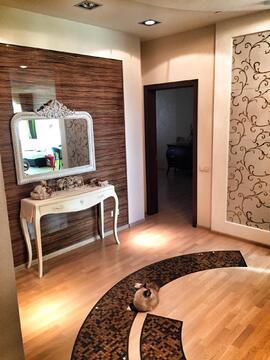 Продажа квартиры в комплексе бизнес-класса - Фото 4