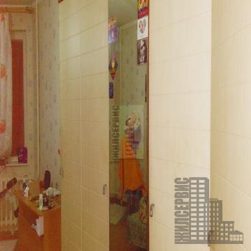 Трехкомнатная квартира с ремонтом. Новая Москва, Щербинка - Фото 5