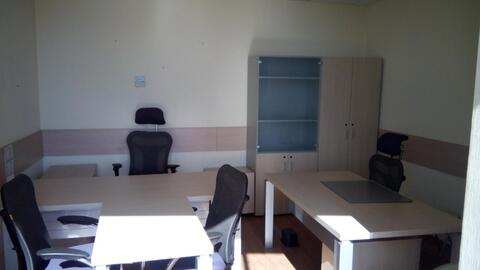 Офис 200 кв.м - Фото 2