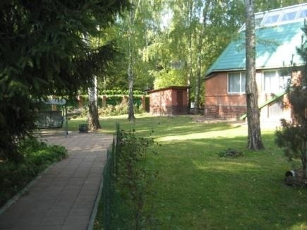 3 этаж. коттедж 830,9 м2 Москва, район Десёновское, Озерный кп - Фото 5