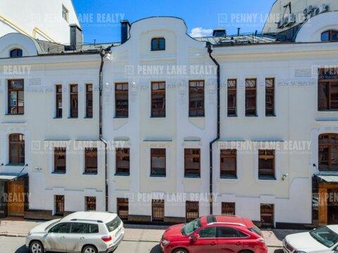 Продается офис в 7 мин. пешком от м. Кропоткинская - Фото 1