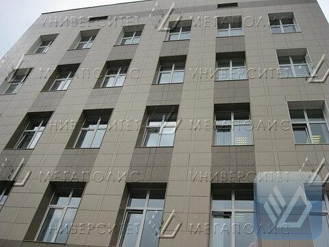 Сдам офис 51 кв.м, бизнес-центр класса B+ «Лиман» - Фото 2