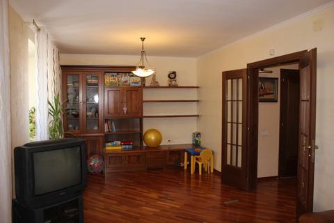 Просторная квартира на ул. Льва Толстого, д. 91 - Фото 3