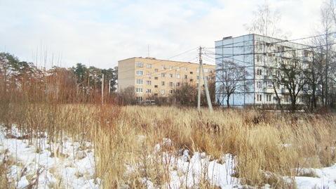 ИЖС 15 сот, санаторий им. Герцена, Москва река. - Фото 2