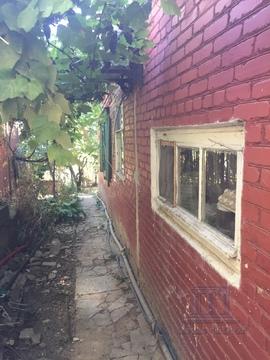 Продаю часть дома со своим двором въездом на зжм Портовая - Фото 1