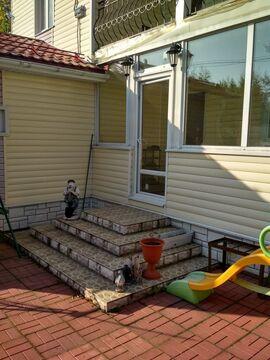 Продам дом 200м с участком 6 сот ИЖС в Рахье - Фото 4